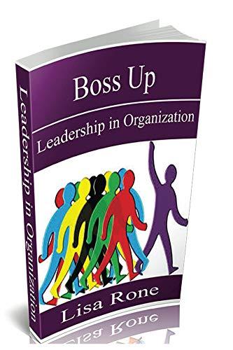 Boss Up: Leadership In Organization (Read A Book MVMT.) (English Edition)
