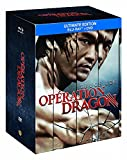 Opération Dragon [Coffret Blu-Ray + DVD + T-Shirt]