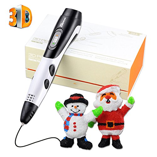 3D Stifte für Kinder mit LCD Display, 3D Druckstift, 3D Stift Set ...