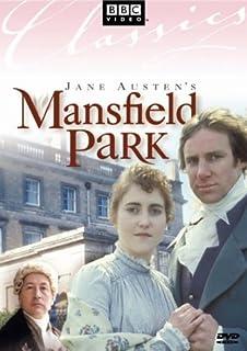 Mansfield Park (BBC 1986)