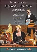 Schubert - Alfonso und Estrella / Mei, Trost, Schmeckenbecher, Muff, Werba, Korsten, Cagliari Opera