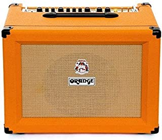 Orange Amps Electric Guitar Power Amplifier, Orange (CR60C)