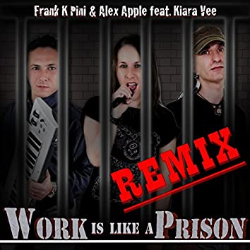 Work Is Like a Prison - Remix