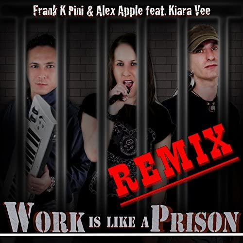 Frank K Pini & Alex Apple feat. Kiara Vee