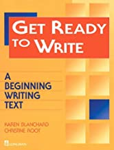 Best get ready to write a beginning writing text Reviews