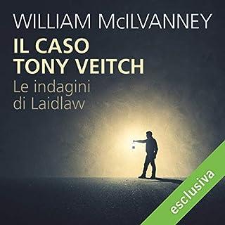 Il caso Tony Veitch copertina