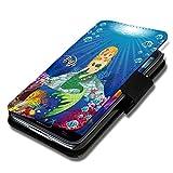 wicostar Book Style Flip Handy Tasche Hülle Schutz Hülle Schale Motiv Etui für Huawei Y635 - Flip 1A35 Design11