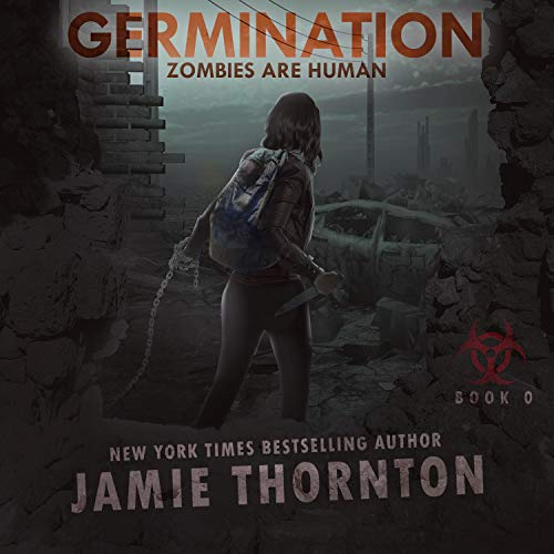 Germination cover art