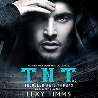 Troubled Nate Thomas     Part 2              By:                                                                                                                                 Lexy Timms                               Narrated by:                                                                                                                                 La Petite Mort,                                                                                        Ruby Rivers                      Length: 3 hrs and 57 mins     40 ratings     Overall 4.5