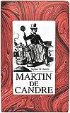 Martin De Candre Handgefertigt Fougère Bade Seife 250g ( Farn )