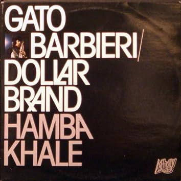 Hamba Khale