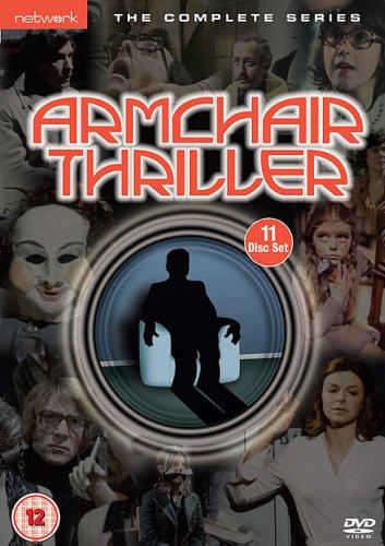 Armchair Thriller - Complete Series