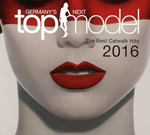Germany's Next Topmodel - Best Catwalk Hits 2016