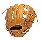 Mizuno GGE61VAX Global Elite VOP Infield Glove, 11.5-Inch, Right Hand Throw