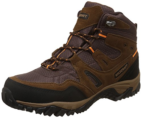 Wildcraft Men's Trekking and Hiking Boots