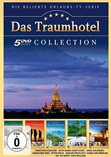 Sammelbox 4 (5 DVDs)