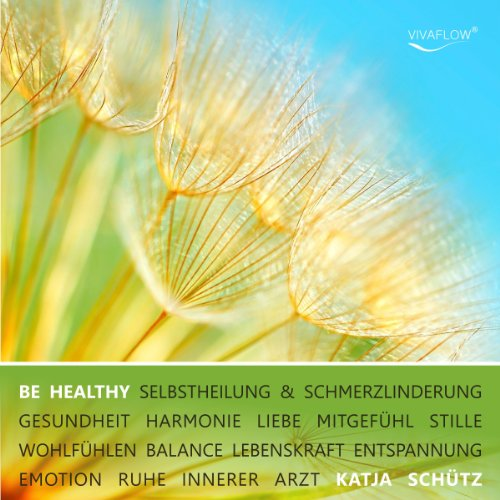 Be healthy Titelbild
