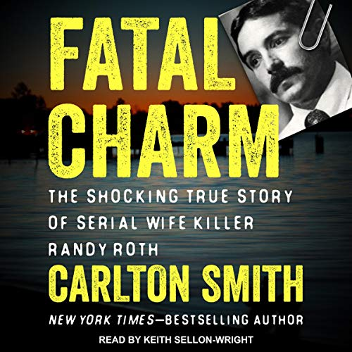 Fatal Charm cover art