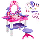 Kinderplay KP2798 Makeup Dressing Table -