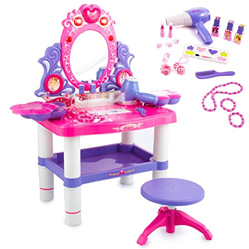 Kinderplay KP2798 Makeup Dressing Table