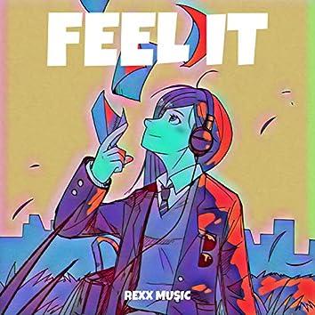 FEEL IT (Live)