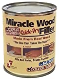 Miracle Wood Fillers - Best Reviews Guide