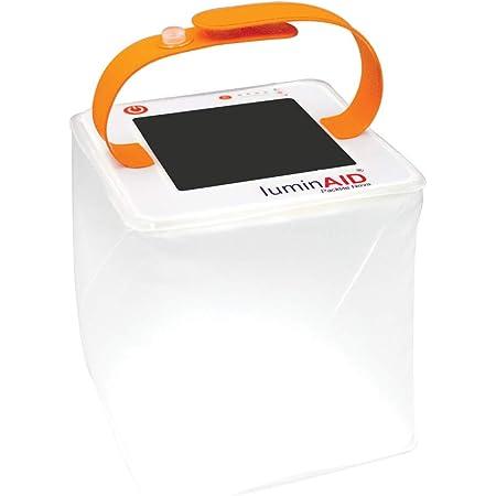 (ルミンエイド)LuminAID パックライト ノバ USB