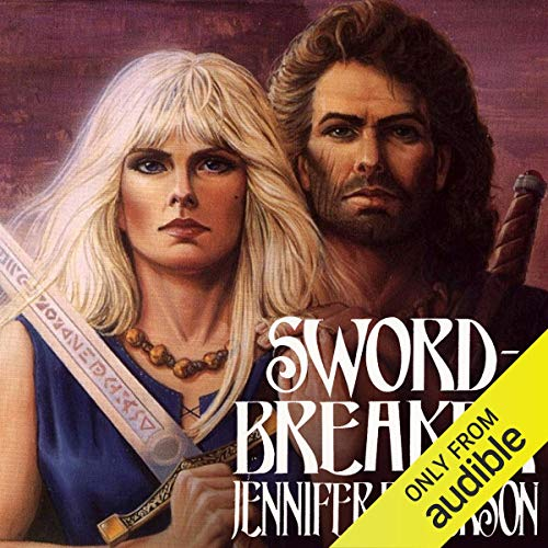 Sword-Breaker Audiobook By Jennifer Roberson cover art