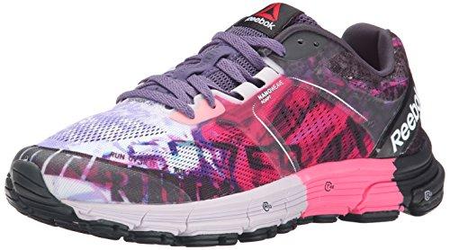 Reebok Un Amortiguador de 3.0 AG Zapatillas de Running