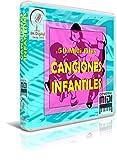 Canciones Infantiles - Pendrive USB OTG para Teclados Midi, PC, Móvil, Tablet, Módulo o Reproductor Midi Que utilices - Contiene 50 Midi Files De Canciones Infantiles Clásicas - General Midi - Midis
