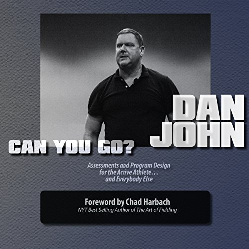 Can You Go? audiobook cover art