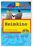 Heimkino: TV, DVD, VIDEO & PC im Einklang! (easy)