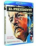 El Presidente 1961 BD Le président [Blu-ray]