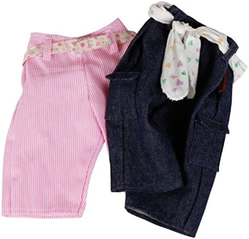 punto de venta en línea Gotz Two Pairs of Pants Pants Pants for 16.5 Inch Baby dolls by Gotz  solo para ti