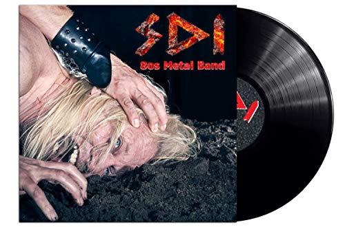 80s Metal Band