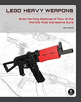 Best lego heavy weapons Reviews