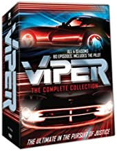Viper The Complete Collection