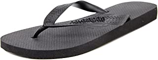 Havaianas - Slim Photoprint Black Sandal