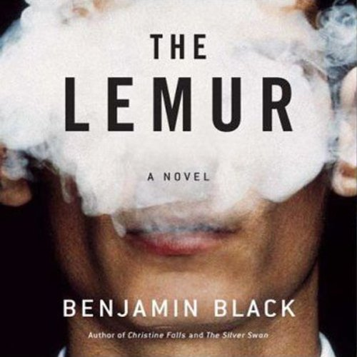 The Lemur audiobook cover art