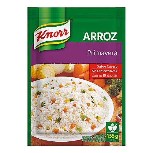 Knorr Arroz Primavera 155 gramos