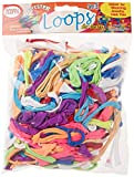 Pepperell Polyester Loops, 8 oz, Assorted