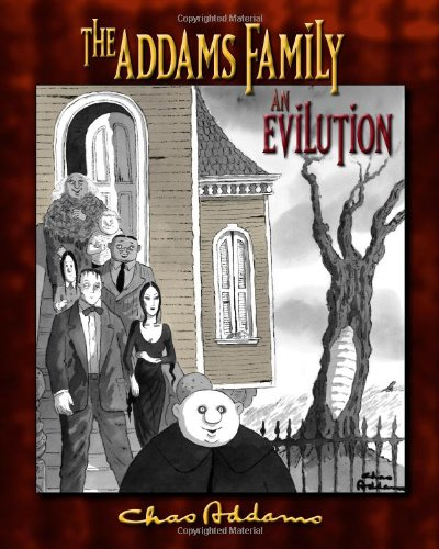 Miserocchi, H: Addams Family the an Evilution