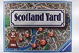 Ravensburger Scotland Yard Spiele (Spiel Des Jahres 1983) [Importación Alemana]
