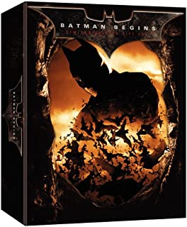 Batman Begins: Gift Set