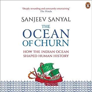 The Ocean of Churn cover art