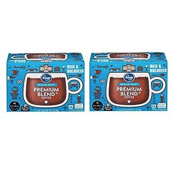 Best kroger brand coffee Reviews