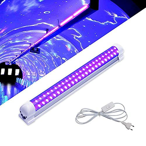 Warm Lighting Co., Ltd -  10W Schwarzlicht