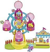 MojiPops S, Playset 1X2 Ferris Wheel (V.0)