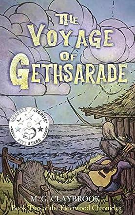 The Voyage of Gethsarade