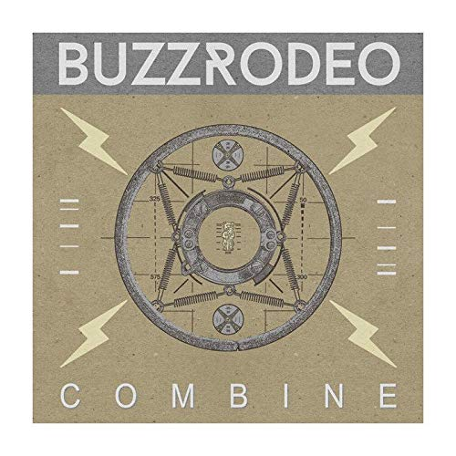 Buzz Rodeo: Combine [CD]